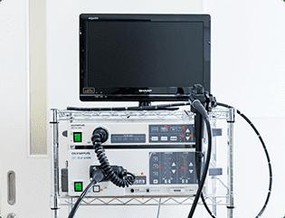 内視鏡 ビデオスコープシステムの写真